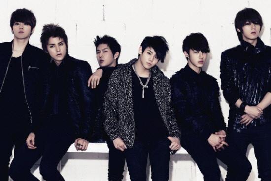 Weekly K-Pop Music Chart 2011 – June Week 2