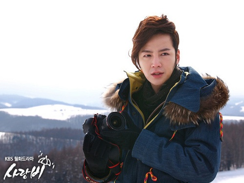 Jang Geun Suk Feasts on 100 Servings of Food from Fans