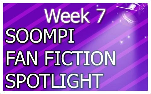 Fanfix Spotlight: Week 7 of Marathon!