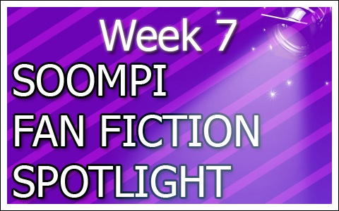 Fanfix Spotlight: Week 7 of Marathon!