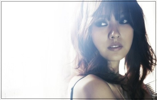 Lee Hyori Compliments Her Best Friend Ahn Hye Kyung