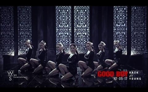 "Baek Ji Young Releases MV for ""Good Boy"" Feat. BEAST's Jun Hyung"
