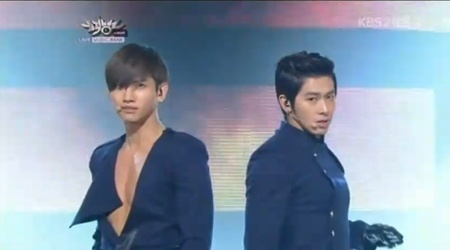 KBS Music Bank 01.21.11