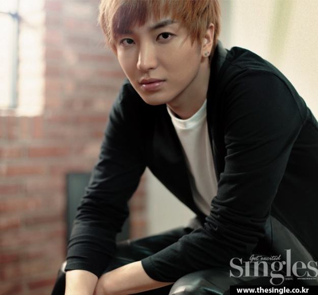 Leeteuk and taeyeon dating 2013
