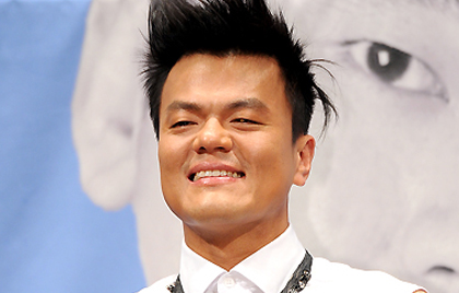 JYP Was Trapped in Revolving Doors During Jung Jun Ha's Wedding