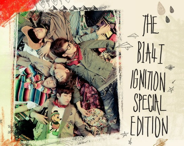 """B1A4 Makes Music Core Comeback Performance With """"Baby Good Night"""""""