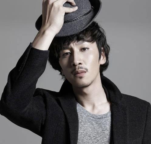 Lee Kwang Soo Displays Chic and Masculine Charms