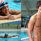 Super Junior's Kim Ki Bum Bares Masculine Body and Abs