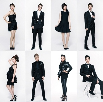 """A Total of Fourteen Contestants From """"K-Pop Star"""" Recruited By Various Agencies"""