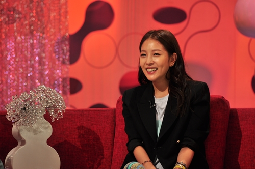 "BoA: ""My First Impression of YG, Uncomfortable"""