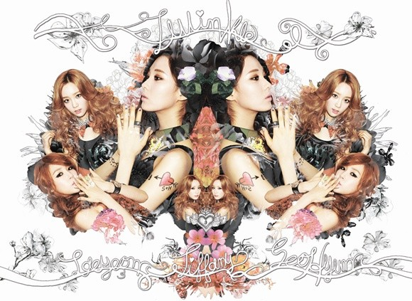 Girls' Generation TaeTiSeo Are Charming Because…