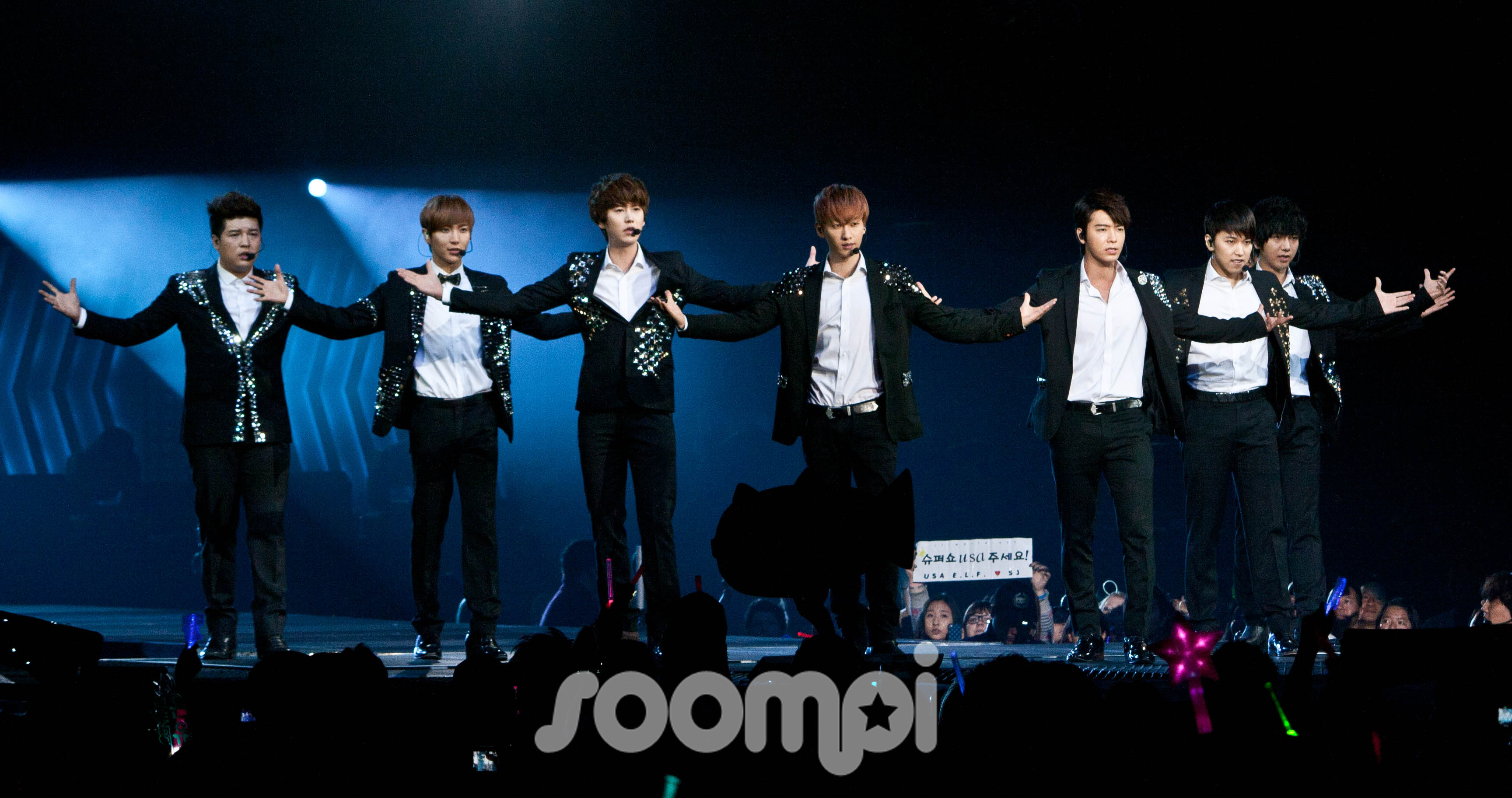 [Concert Review] SM Town Live World Tour III in Los Angeles