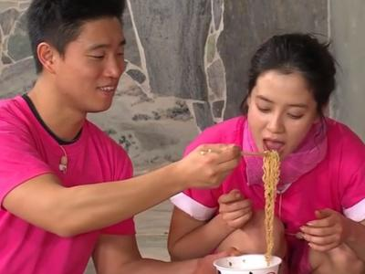 "Possible Return of Monday Couple on ""Running Man"""