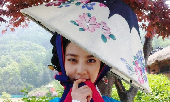 """Rainbow's No Eul Has Her First Try at Drama Through """"Time Slip, Dr. Jin"""""""