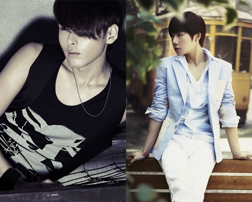 """Super Junior's Ryeowook and Infinite's Sunggyu to Join """"Immortal Song 2"""""""
