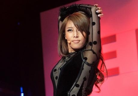 Wonder Girls Yubin to Throw Ceremonial Pitch