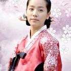 Han Ji Min Is a Chameleon