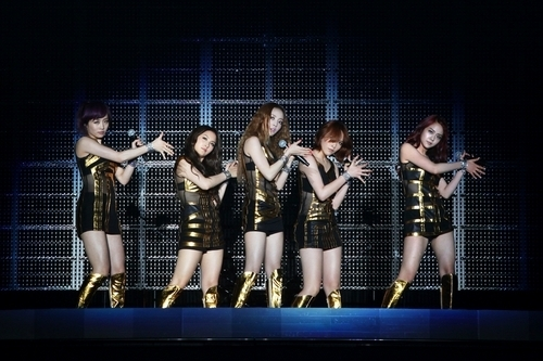 KARA Completes First Japan Tour With Sold-Out Crowd of 150,000