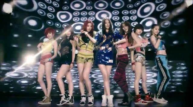 """GangKiz Releases Dance Version Music Video for """"Honey Honey"""""""