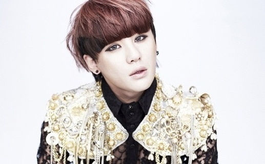 "JYJ's Junsu's Solo Album ""Tarantellegra"" Reaches #10 on Billboard World Chart"
