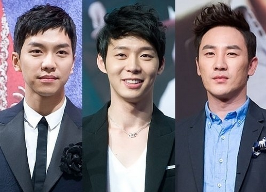 Final Round: Rooftop Prince vs.The Equator Man vs. The King 2hearts