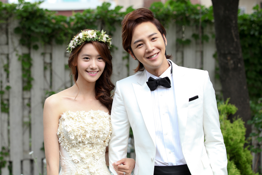 love rain couple