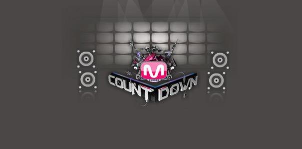 M!Countdown 05.31.12