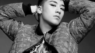 Big Bang's Seungri