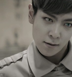 "Big Bang Releases T.O.P's Teaser for ""Monster"""
