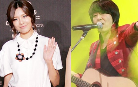 """Girls' Generation's Sooyoung and Yoon Do Hyun Chosen As New MCs for """"One Night's TV Entertainment"""""""