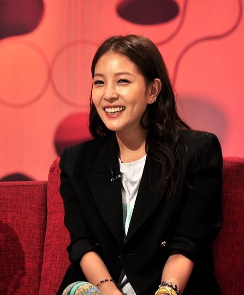 BoA Suffers from Insomnia after Performances