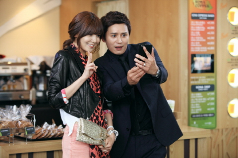 """Girls' Generation Sooyoung Makes Surprise Appearance on """"A Gentleman's Dignity"""""""