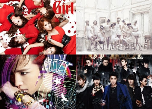 Who is the Hottest K-Pop Star in Japan?