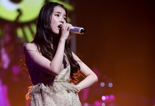 IU to Hold First Exclusive Japanese Concert on September 17