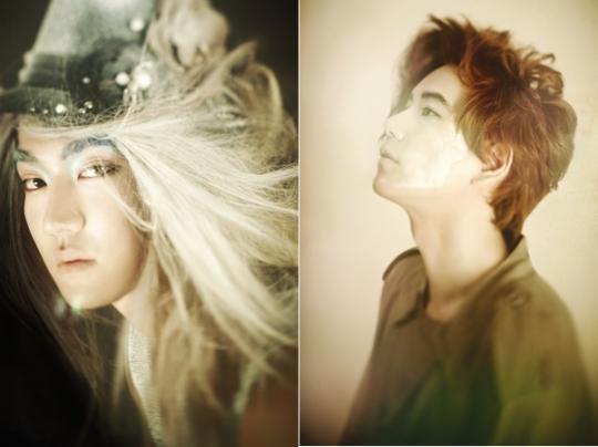 Siwon and Kyuhyun Sexy Free & Single