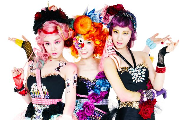 Girls' Generation TaeTiSeo's Unedited Photo Garners Attention