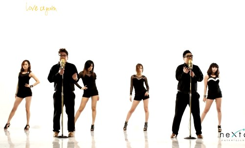 """2BiC Releases MV for """"Love Again"""" feat. Ailee"""