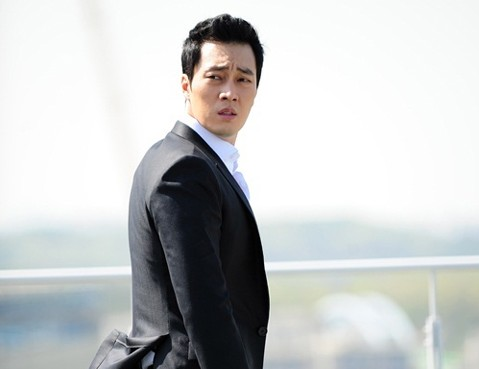 "So Ji Sub to Release Japanese Album and Appear in Film ""Company Man"""