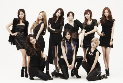 Girls' Generation Robots to Be Produced by the End of 2012!