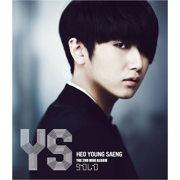 """Heo Young Saeng Makes Comeback Performance on Music Core With """"Crying"""""""