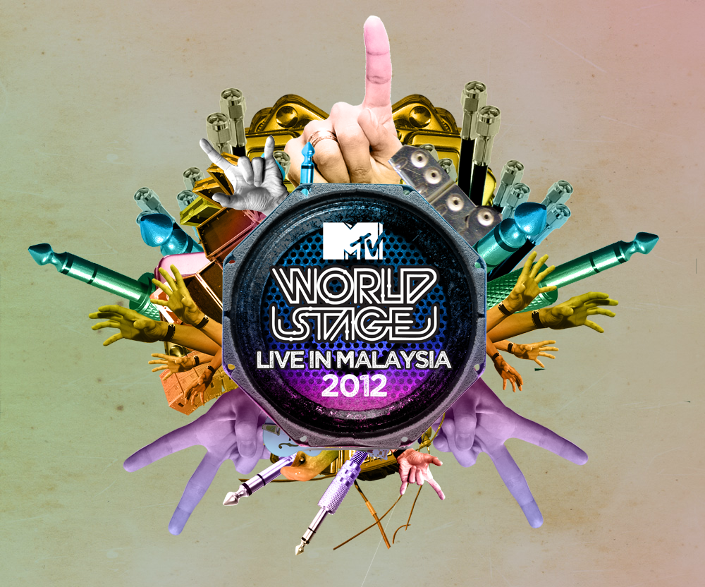 [Contest] Meet Kara and Attend MTV World Stage Live in Malaysia!