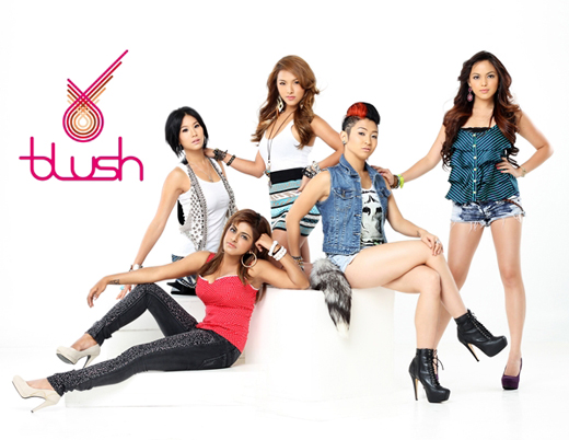 Multinational Girl Group Blush, to Hold Showcase in South Korea