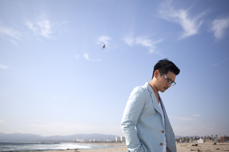 Bobby Kim Will Be Releasing Second Special Album Next Month