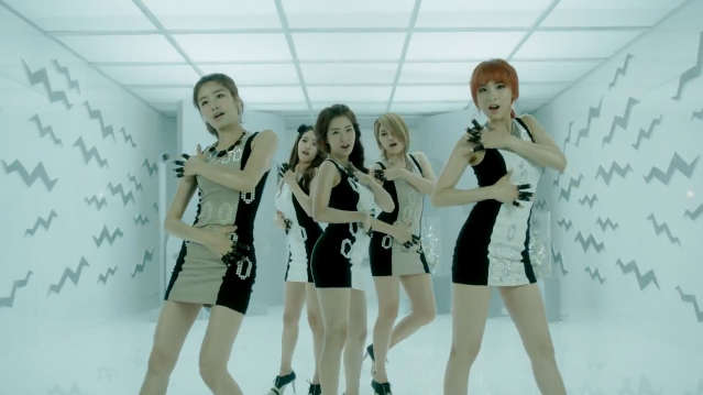 """Chi Chi Releases MV for Comeback Single """"Love is Energy"""""""