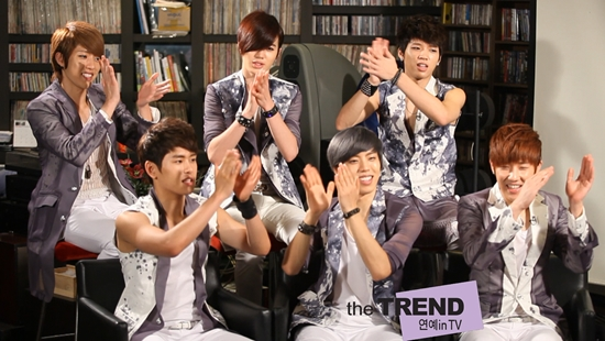 INFINITE Reveals How They Feel Winning #1