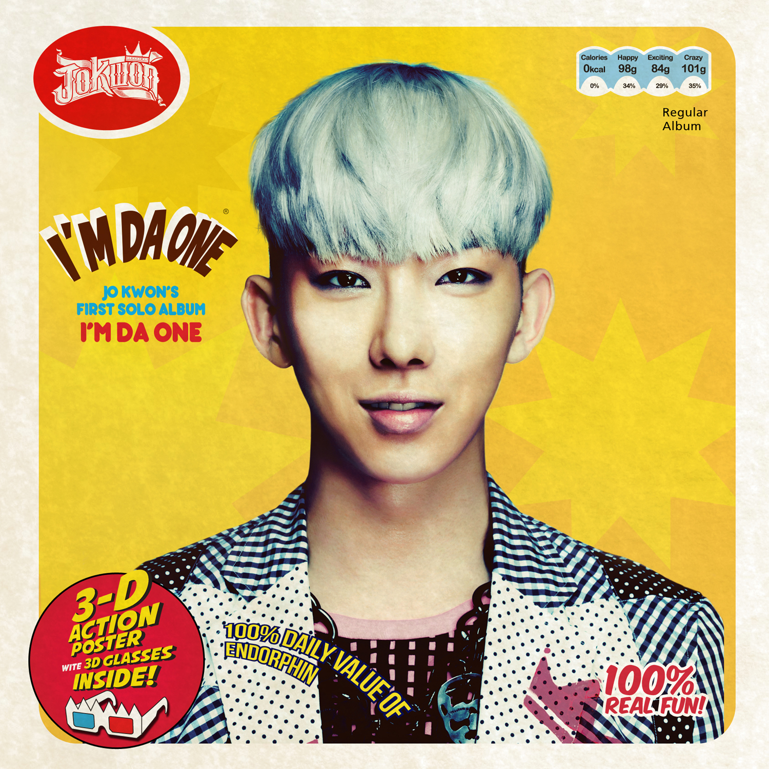 [Contest] Win Passes to Jo Kwon's Video Conference in Malaysia
