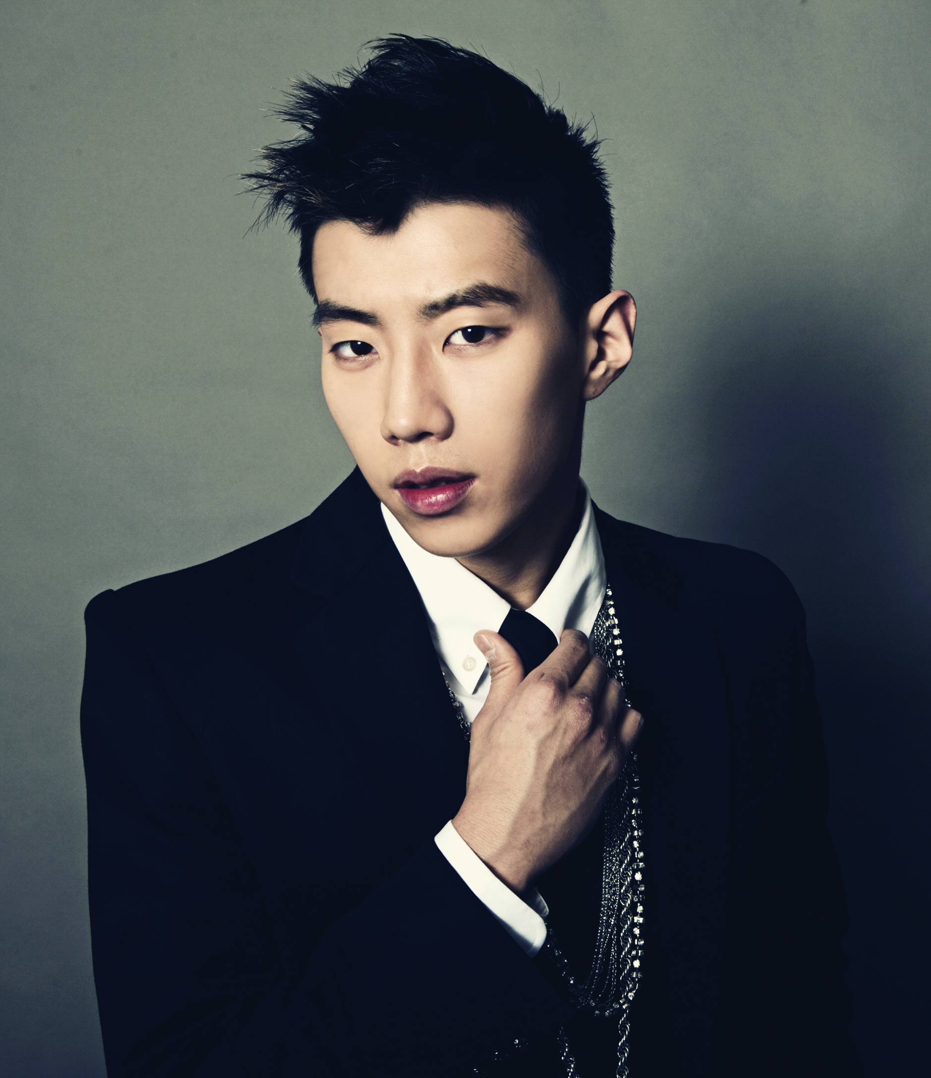 Jay Park Returns to Malaysia with New Breed Repackaged Album