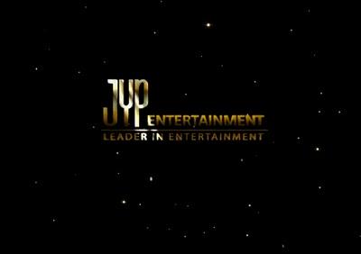 Jyp Entertainment Logo
