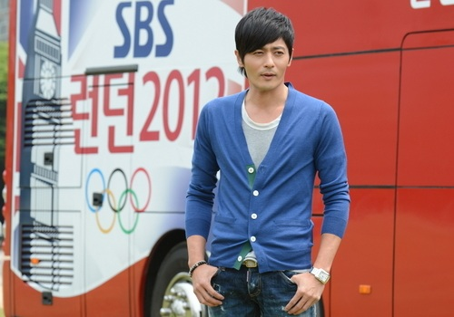 """If Jang Dong Gun Wears or Eats it on """"A Gentleman's Dignity"""" it Will Sell!"""