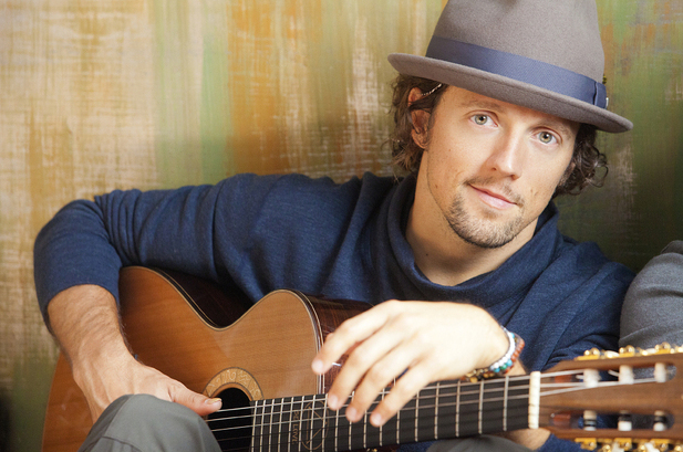 Popstar Jason Mraz Hopes to Recruit Korean Guitar Prodigy